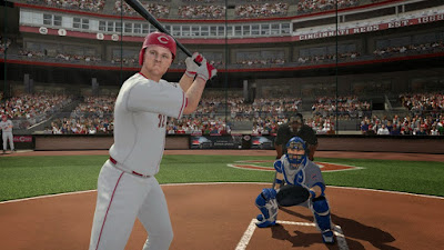 Major League Baseball 2K12 Full Version PC Game