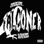 Krishu - Falconer - EP Cover