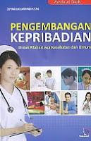 ajibayustore Judul Buku : Pengembangan Kepribadian - Untuk Mahasiswa Kesehatan dan Umum Pengarang : Zuyina Luk Lukaningsih, S.Psi   Penerbit : Nuha Medika