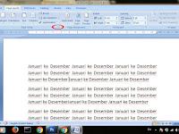 Cara Mengatur Margin Kiri dan Margin Kanan di Microsoft Word