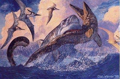 Megalodonte (Cacharodon megalodon) | O Tubarão Gigante