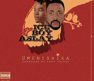 Ice boy X Aslay(Asley) - Umenishika