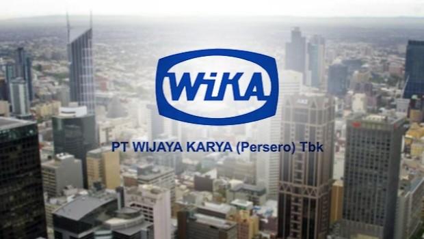 Lowongan Kerja PT Wijaya Karya (Persero) Tbk Via Undip Career