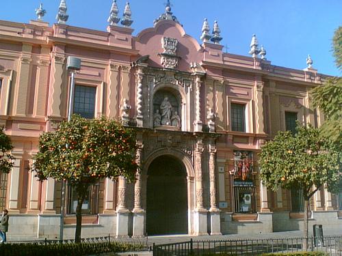 Arte Y Cultura Sevilla Motivos: Cultura De Sevilla: Noviembre 2012