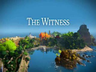 The Witness Game Free Download