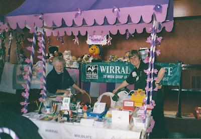 Heswall Charities Fair