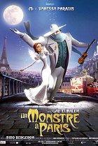 Οι Καλύτερες Ταινίες για Παιδιά Το Τέρας του Παρισιού