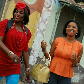 (Full Details) Olayode 'Toyo Baby' Juliana Finally Opens Up About Her Departure From Jenifa Diaries