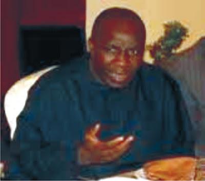 APC's plot to sack Udoedehe falls flat