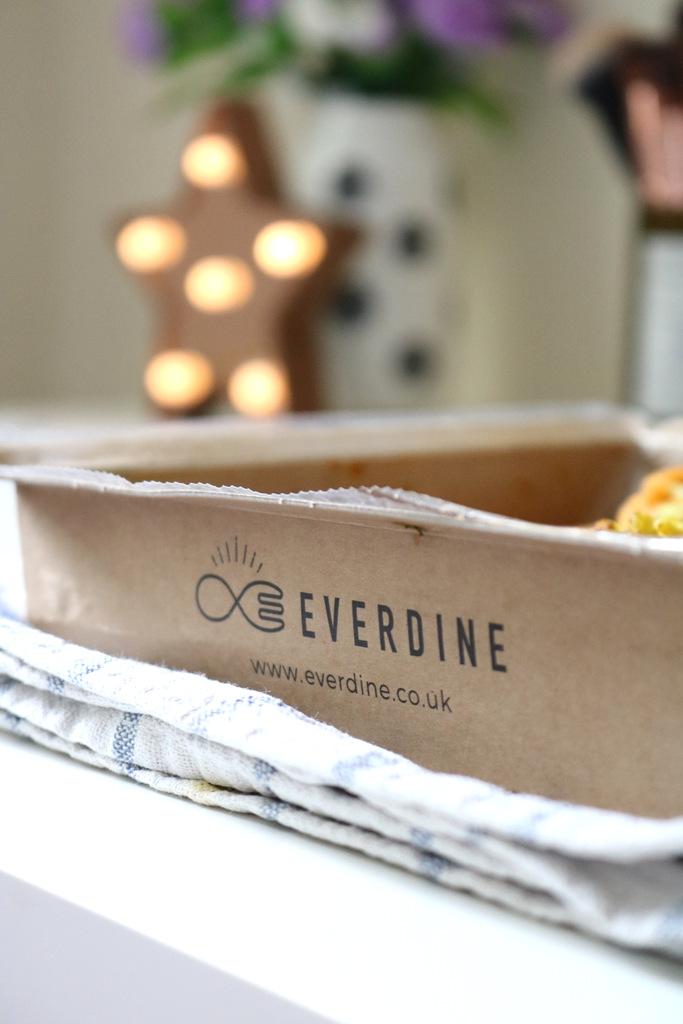 Everdine Vegetarian Meals