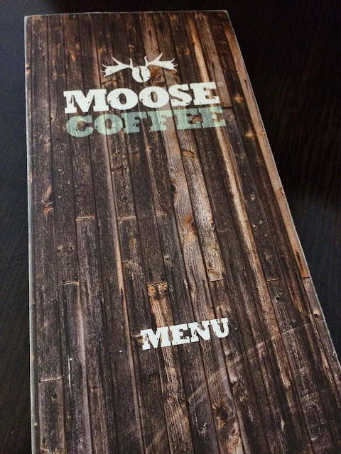 Moose Coffee Liverpool