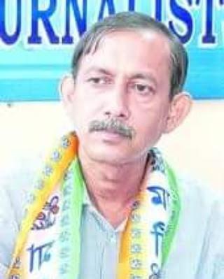 state tourism minister Gautam Deb