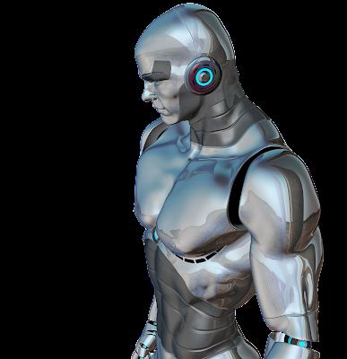Robot Secerdas Manusia