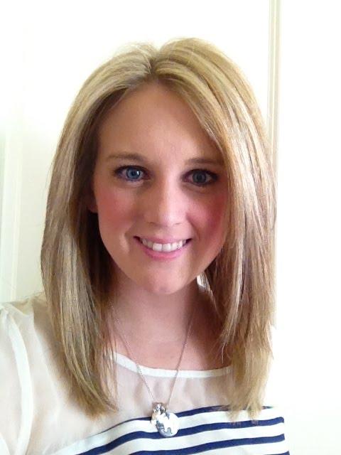 Jenna Blogs: 10 Steps to Big, Beautiful Hair