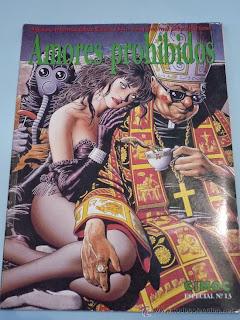 Amores Prohibidos [Español]