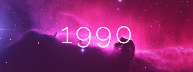1990 год кого ? 1990 год какого животного ?