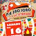 2º Pré-São João será realizado na Rua 7 de Setembro, em Mairi