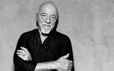 Describing Paulo Coelho