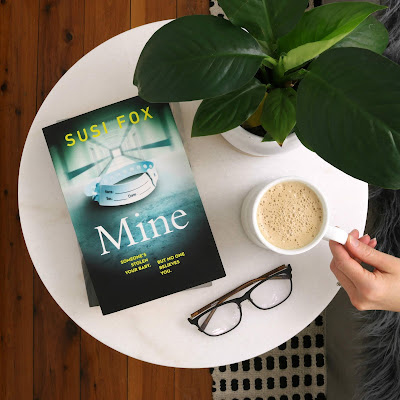 Mine Book Review Susi Fox