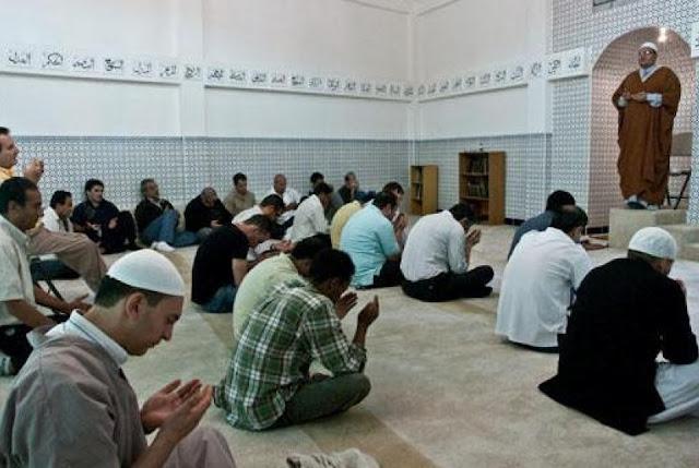 Inilah Rumah Umat Islam di Kosta Rika