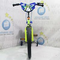 18 Exotic ET6601 Sport BMX