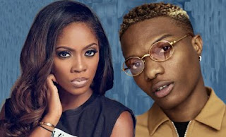 Tiwa Savage finally breaks silence on relationship with Wizkid