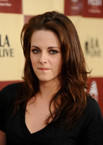Gallery For > Kristen Stewart Hair Color In Twilight