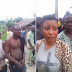 Muslim Cleric arrested after he tries to to use Tonto Dike's lookalike for rituals.