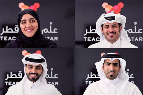وظائف مدرسين في قطر
