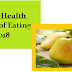 Amazing Health Benefits of Eating Pear of 2018