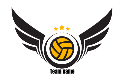 Team Logo Design
