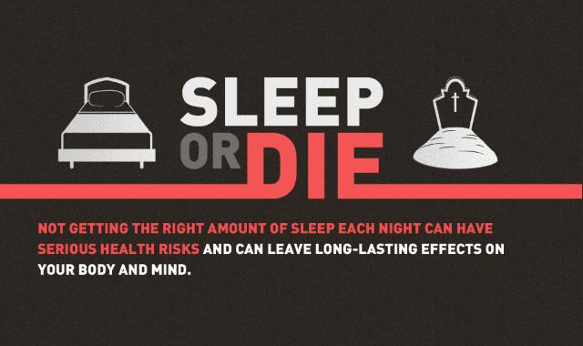 Sleep Or Die