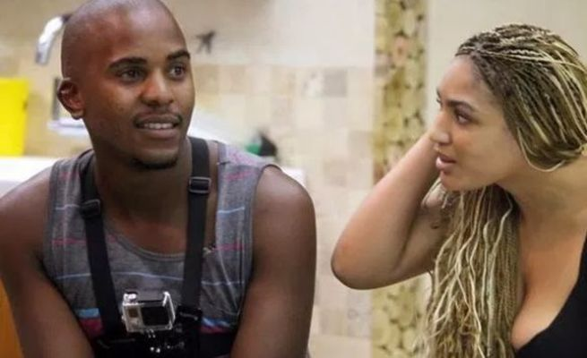 WATCH: Mandla & Lexi Who Had S-e-x In Front Of The Cameras Reveal Some Even More Good News