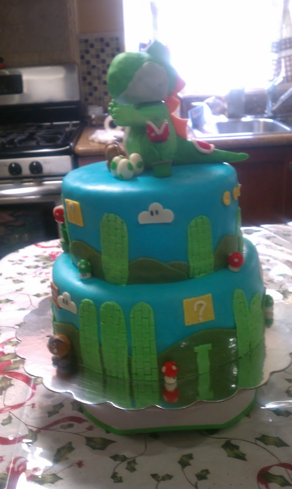 Cake Moms Cakes And Cupcakes For Any Occasion Yoshi