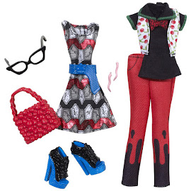 MH G1 Fashion Packs Ghoulia Yelps Doll