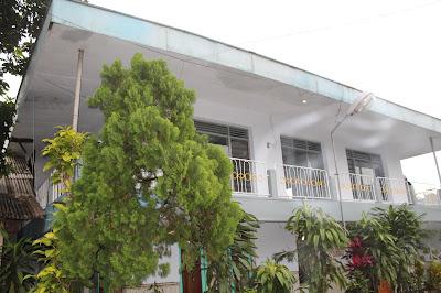 """#Madrasah Diniyah Raudaltul Ulum I """"Dari Masa Ke Masa"""""""