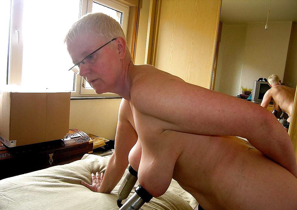 Milchtitten porno