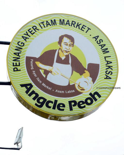 Street Food Klang Valley