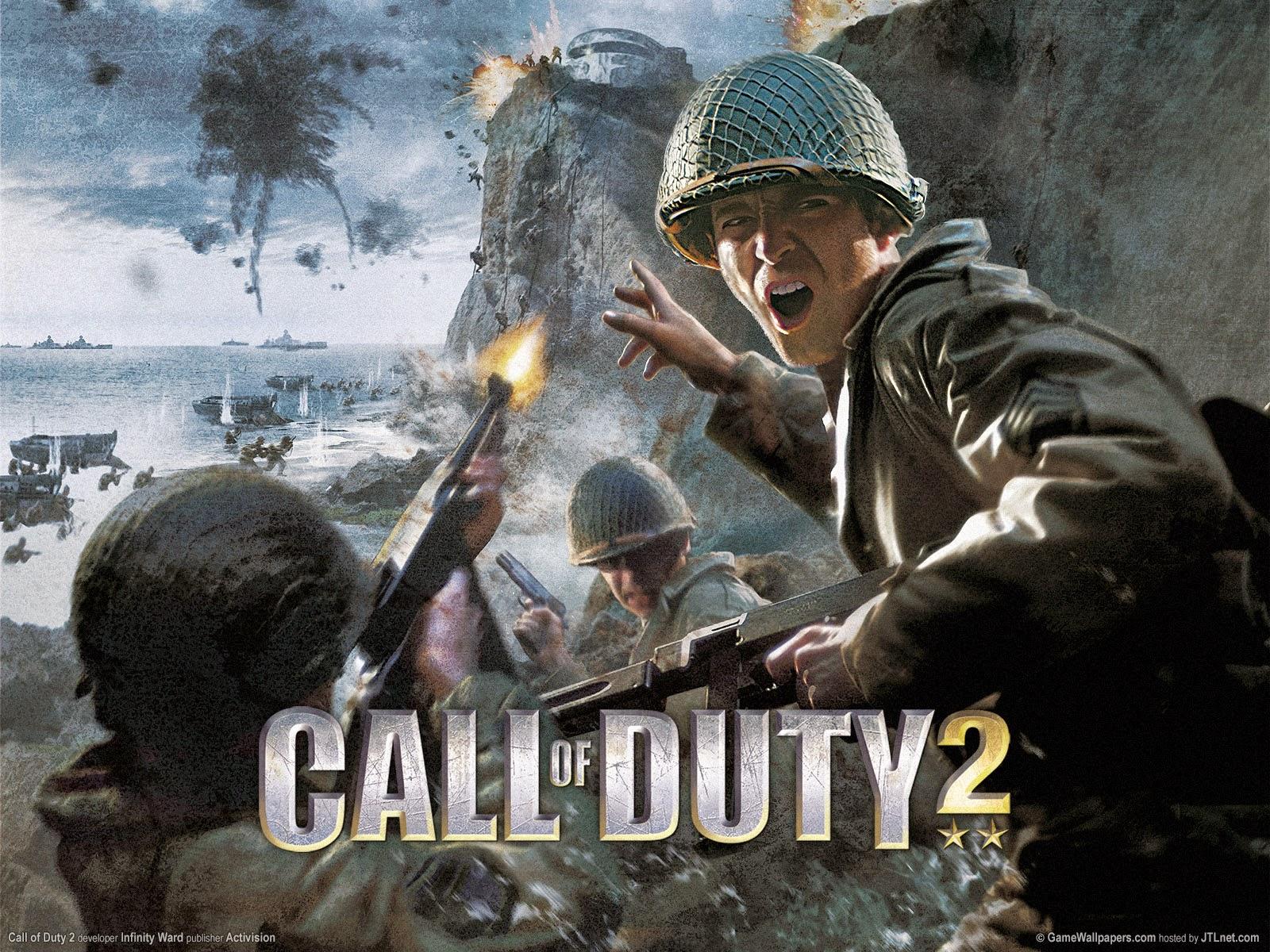 تحميل لعبة كول اوف ديوتي الحرب العالمية الاولى