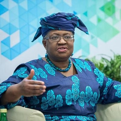 Okonjo-Iweala Debunks Reports Of Endorsing Buhari