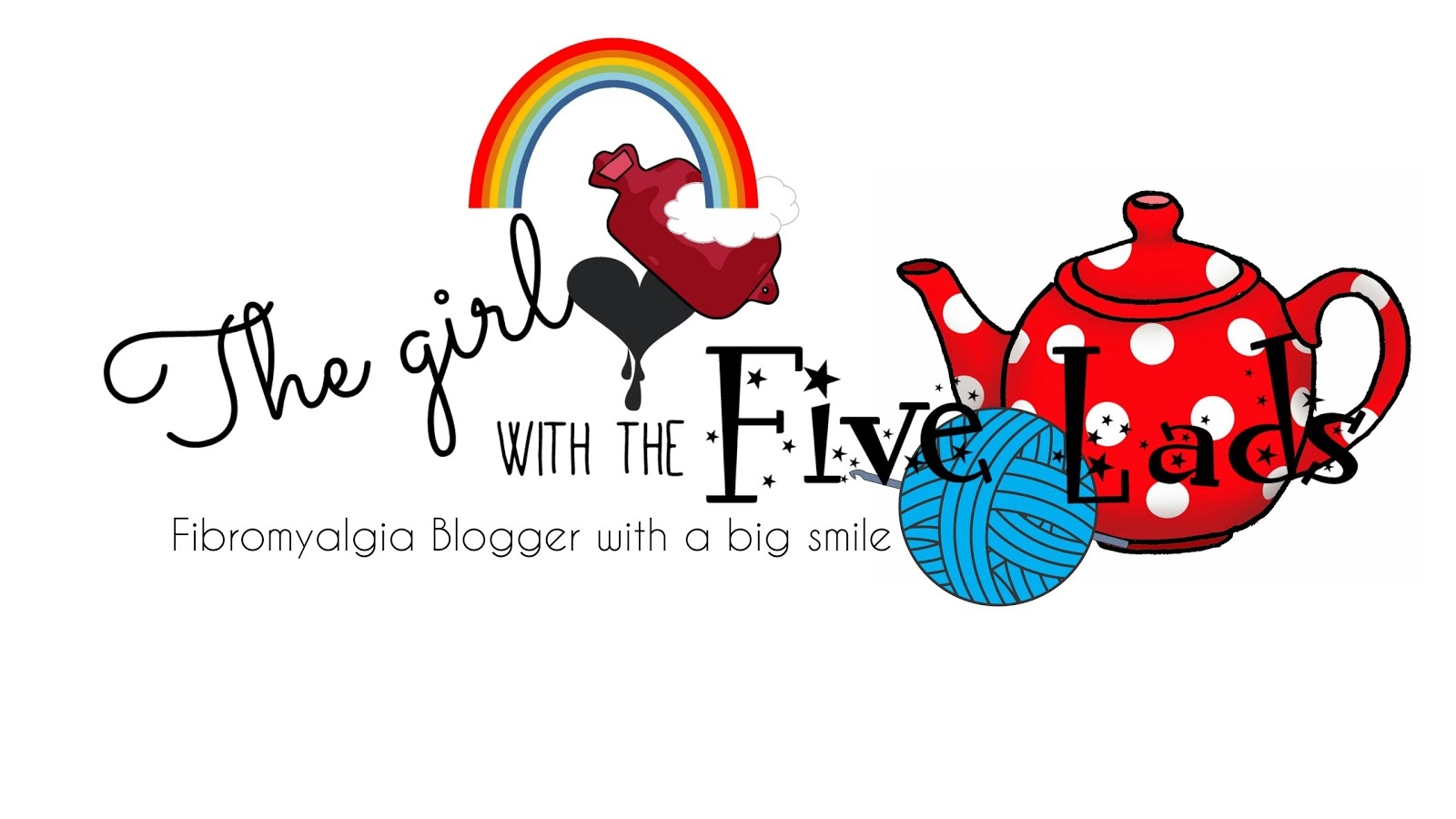 Colour therapy for fibromyalgia - The Girl With The Five Lads And Fibromyalgia