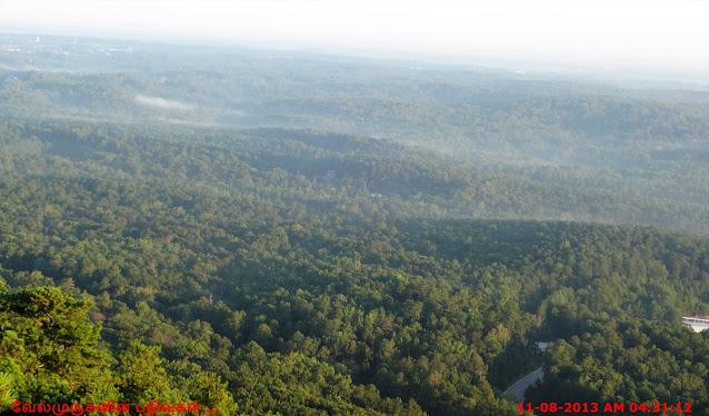 Stone Mountain Park Georgia