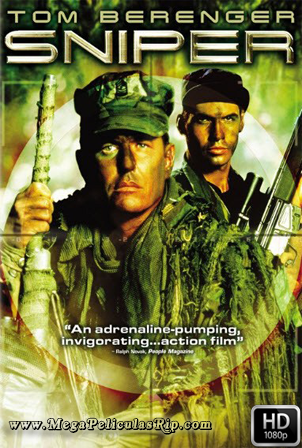 Sniper [1080p] [Latino-Ingles] [MEGA]