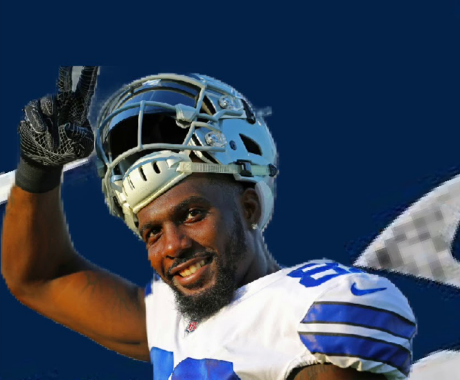 Dez Bryant Appears Like He May Be Curious About Enjoying For