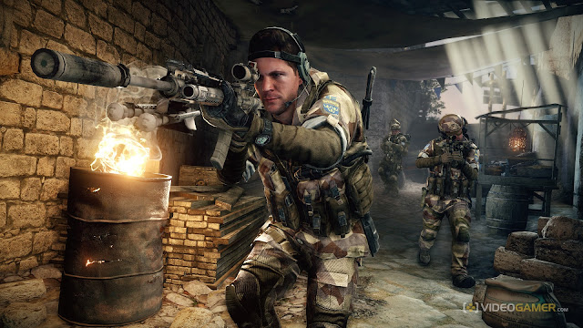 Medal of Honor Warfighter Free For PC