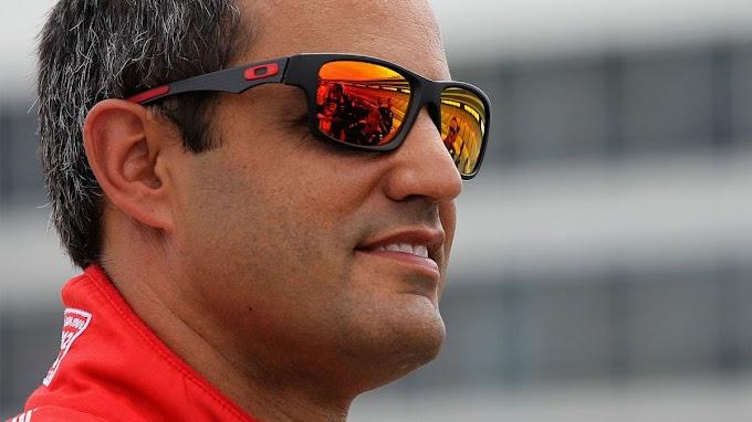 """Juan Pablo Montoya: """"En Indianápolis no ganan los que se piensan que esto es fácil"""""""