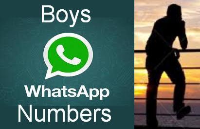 लड़कों के व्हाट्सएप्प नंबर वाली वेबसाइट की जानकारी Ladko ke whatsapp number vali website ki jankari