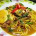Inilah Resepi Mee Jawa Daging Yang Sangat Menyelerakan, Dijamin Sepinggan Tak Cukup!
