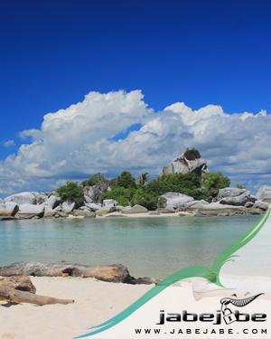 Paket Promo 2019 Tour Belitung 2D1N Liburan Singkat dan Puas Explore Pulau-Pulau Unik di Belitung