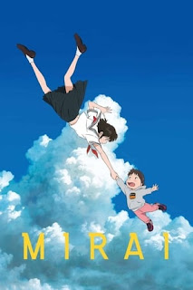 Download Film Mirai no Mirai (2018) Subtitle Indonesia